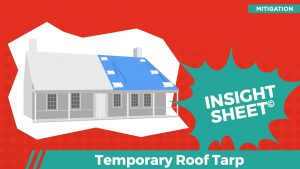 Actionable Insights Temporary Roof Tarping