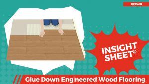 Actionable Insights Glue Down Wood Flooring