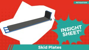 Actionable Insights Skid Plates
