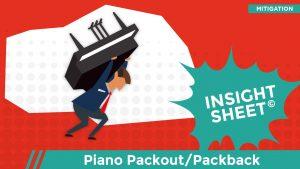 Actionable Insights Piano PO/PB