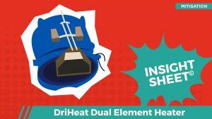 Actionable Insights DriHeat DE Heater