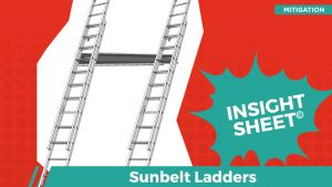 Actionable Insights Sunbelt Ladders