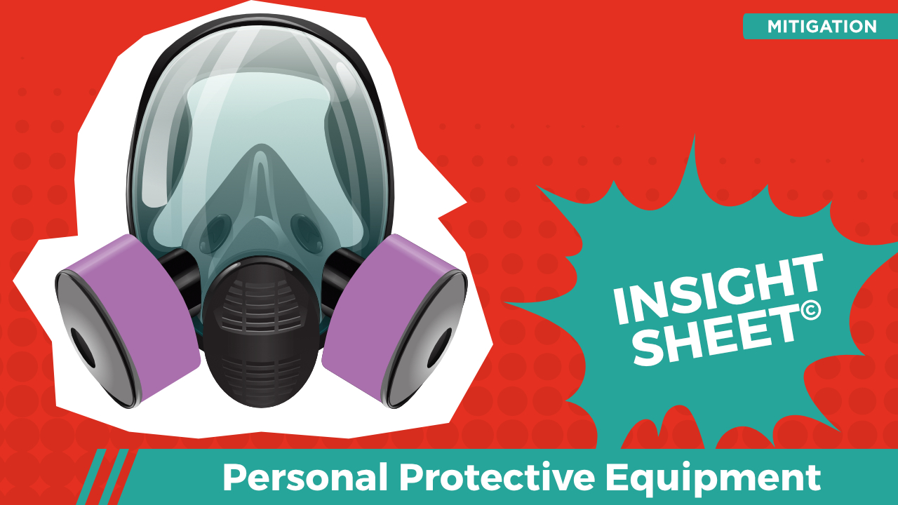 Actionabel Insights PPEs Cat 3 Personal Protective Equipment