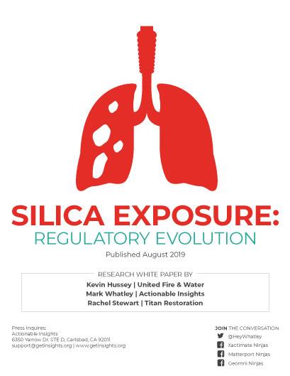 White Paper | Silica Exposure