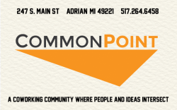 CommonPoint CoWork