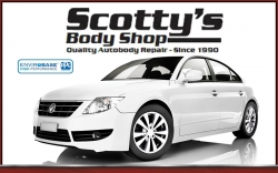 Scotty's Body Shop
