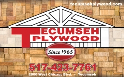 Tecumseh Plywood