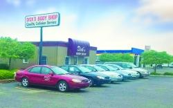 Dick's Body Shop