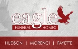Eagle Funeral Home (Hudson)