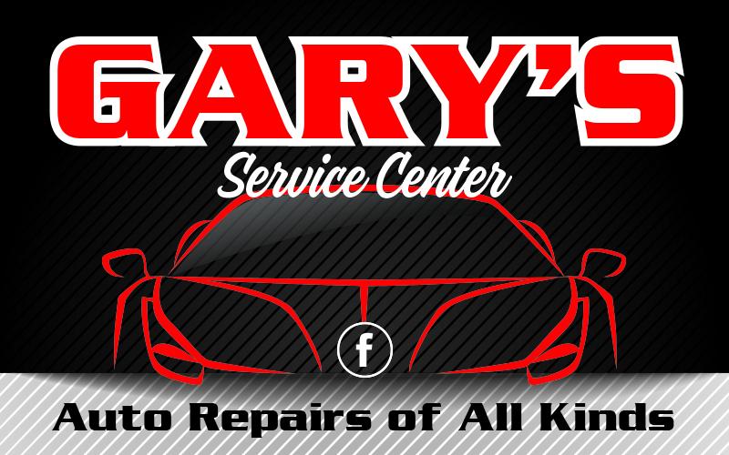 Gary'S Auto Service >> Gary S Service Center 1091 W Us Highway 12 Clinton Mi