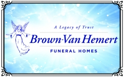 Brown Van Hemert Funeral Homes (Hudson)