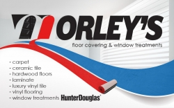 Morley's Floor Covering