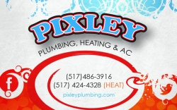 Pixley Plumbing Heating & AC