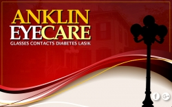 Anklin Eye Care