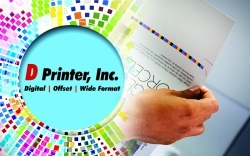 D'Printer Inc.