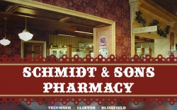 Schmidt & Sons Pharmacy (Clinton)
