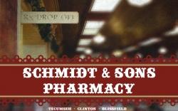 Schmidt & Sons Pharmacy (Tecumseh)