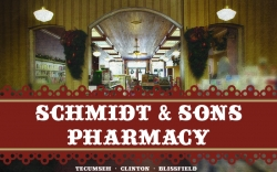 Schmidt & Sons Pharmacy (Blissfield)