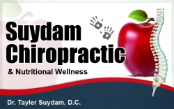 Suydam Chiropractic and Nutritional Wellness