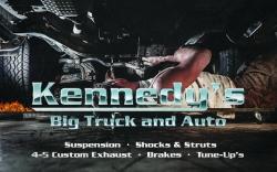 Kennedy's Big Truck & Auto