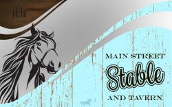 Main Street Stable & Tavern