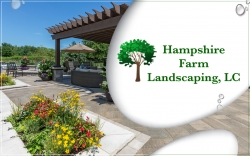 Hampshire Farm Landscaping