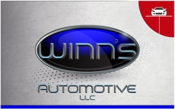 Winn's Automotive Inc.