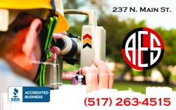 Associated Engineers and Surveyors Inc.