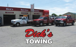 Dick's Towing
