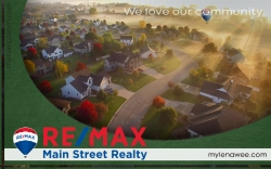 RE/MAX Main Street Realty