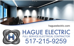 Hague Electric