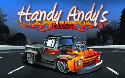 Handy Andy's Upholstery