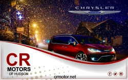 CR Motors of Hudson