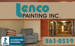 Lenco Painting Inc
