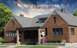 Michelle L. Lehman DDS