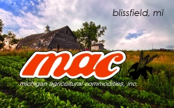 Michigan Agricultural Commodities (Blissfield)