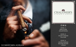 Chaloner's Cigar House