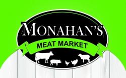 Monahan's Meat Market