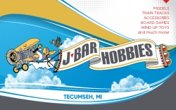 J-Bar Hobbies