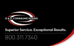 D & P Communications (Tecumseh)