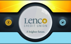 Lenco Credit Union (W. Maple Adrian)