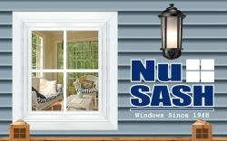 Nu Sash Windows