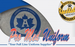 Pro Med Uniform Custom Embroidery & Screen Printing