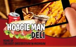 Hoagie Man Deli