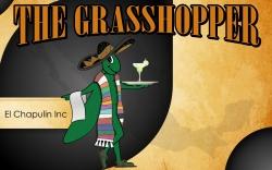 The Grasshopper
