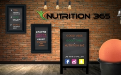 Nutrition 365