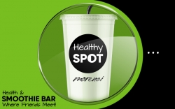 Healthy Spot Morenci
