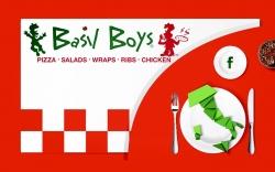 Basil Boys