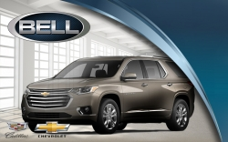 Bell Chevrolet Cadillac