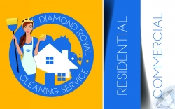 Diamond Royal Cleaning Service